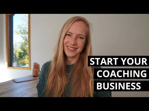 How to Start an Online Health Coaching Business in 2020