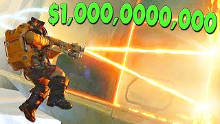 MAKING $1,000,000,000 in Salvaging Space Ships for Profit | Hardspace: Shipbreaker Gameplay