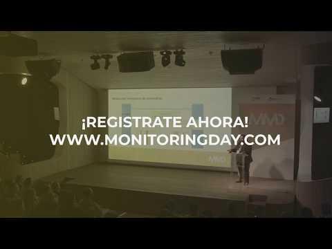 Las tendencias en la digitalización de la industria centrarán el Madrid Monitoring Day 2019 #MMD19