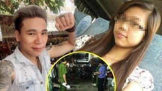 TIN NÓNG: Điều tra vụ ca sĩ Châu Việt Cường liên quan đến vụ án mạng nghiêm trọng