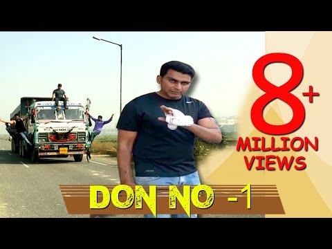Don no 1-Faridabad Rockers