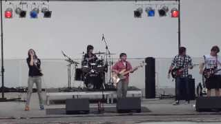 Video Horny Evils - I Love Rock&Roll