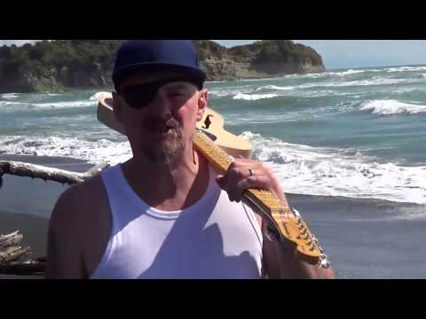 Taranaki-The One Eyed Jacks