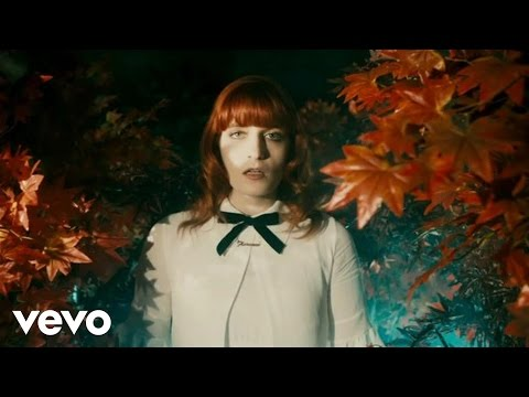 Cosmic Love (2010) (Song) by Florence + The Machine