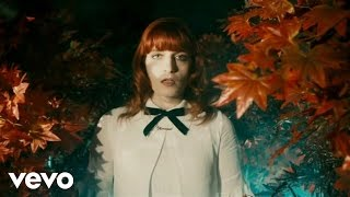 Florence and the machine, Cosmic love