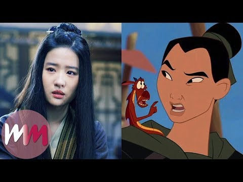 Disney's New Mulan Liu Yifei: Top 5 Facts to Know