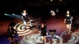 6/8/10 Wonder Girls - Nobody (Jason Nevins Remix) [Chicago]