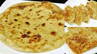 गुळ पोळी    How to make Tilachi Poli   Tilgul Poli   Gulachi Poli   madhurasrecipe