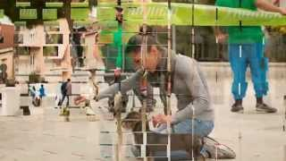 preview picture of video '2° Esposizione Regionale Canina, Paceco'