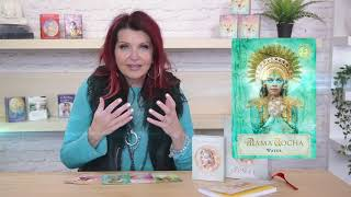 Oracle Card Guidance And Lesson For January 7th-13th