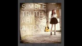 Abi Alton - Take Your Sins (NEW SINGLE PREVIEW)