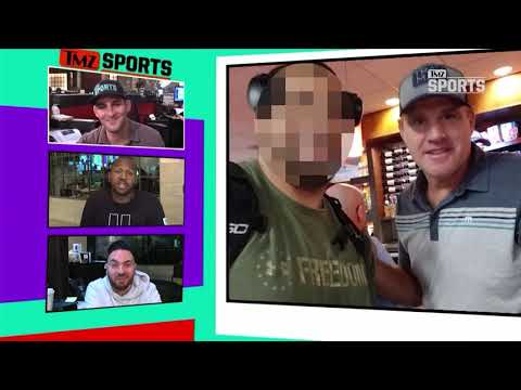 Jay Gruden Poses for Last Sad Pic In D.C. After Firing | TMZ Sports