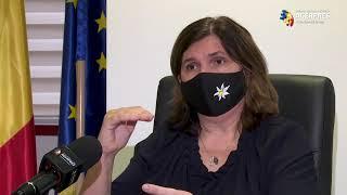 INTERVIU/Corina Popescu(Electrica):Consumatorii de energie vor fi din ce în ce mai deştepţi, iar furnizorii vor avea o viaţă grea