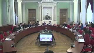Защита диссертации АКАЕВОЙ Бермет Аскаровны