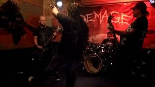 Video Demage - smrt