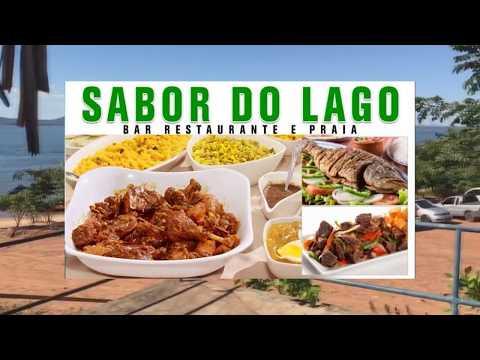 Bar e Restaurante Sabor do Lago em Babaçulândia-TO