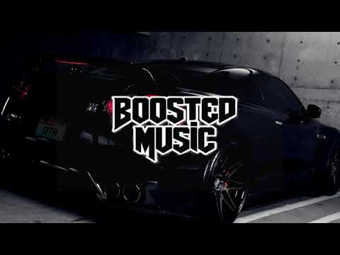 KRNCHY - The Badlands (Bass Boosted)