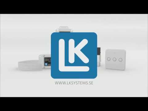LK Läckagedetektor WSS