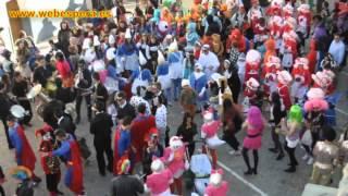 preview picture of video 'CARNAVAL DE ESPERA 2012'