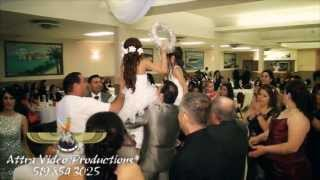 FIRST COMMUNION PARTY ( MARY & NATALIE ) JUNE 2013