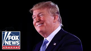 Will Trump benefit from a divided Democratic party?   FOX News Rundown