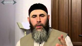 Межиев Салахь - Шен бусалба вешин сакхт хьулдар