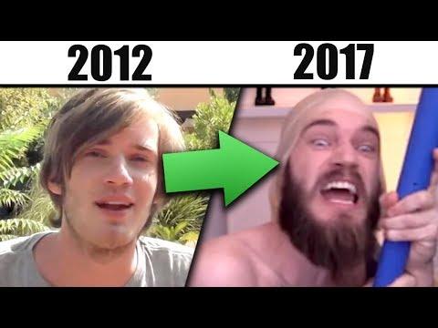Mężczyzna moc siła wideo