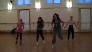 "Kids Dance choreography for ""Begging"" -Anton Ewald"