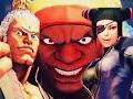 BALROG GAMEPLAY  URIENJURI REVEAL TRAILER Street Fighter V