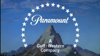 Paramount Pictures Blue Mountain Logo History