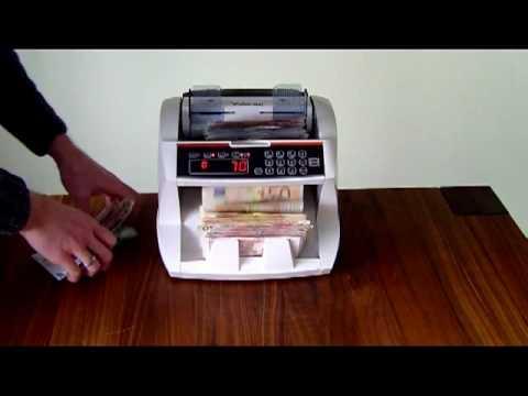 Geldscheinzähler ProDetect4100