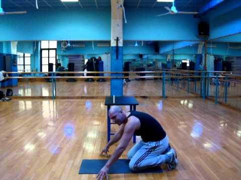 Attrezzature per correzione di posizione e da piedi piatti