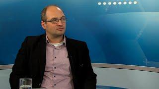 Fókuszban - Dr. Tóth Máté / TV Szentendre / 2021.05.06.