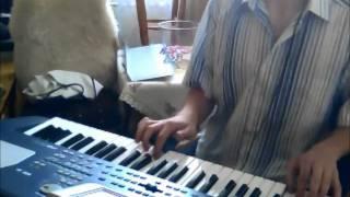 Modern Talking - Cheri Cheri Lady Korg PA500