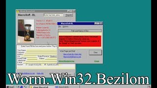 Worm.Win32.Bezilom