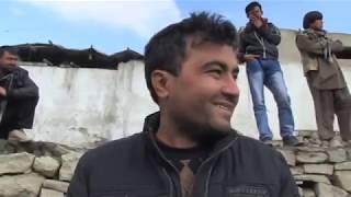 Afghanistan's Child Drug Addicts