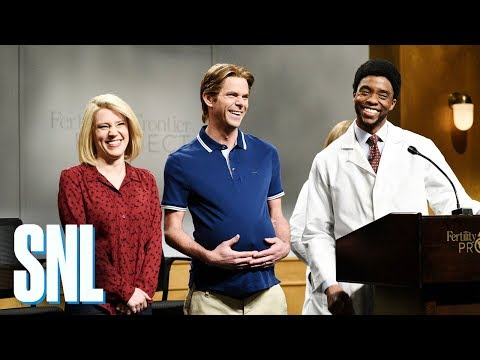 Medical Breakthrough - SNL