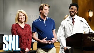 Medical Breakthrough - SNL