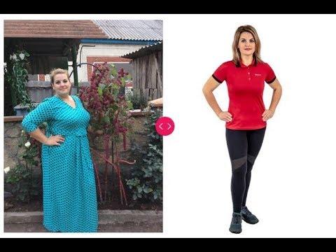 Pierdere în greutate reală și bunăstare