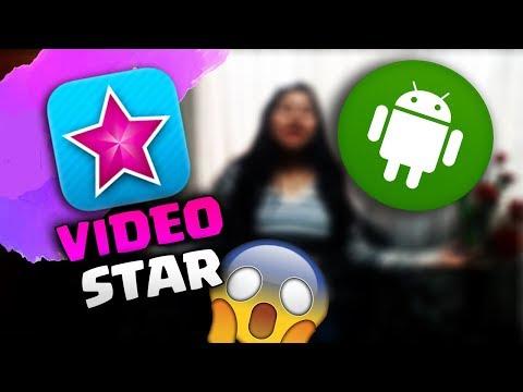 """VIDEO STAR"" EN ANDROID!!! (MEJOR APLICACIÓN PARA EDITAR)"