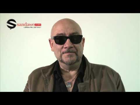 Vidéo de Philippe Tome