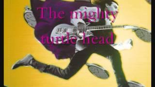 Joe Satriani   Time Machine #2   The mighty turtle head
