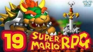 super mario rpg culex game over - मुफ्त ऑनलाइन