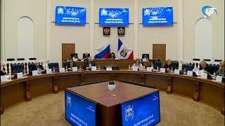 Депутаты одобрили изменения в проекте областного бюджета на 2019 года