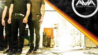 Angels And Airwaves - Breathe (Demo)