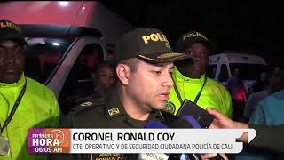 Cae Presunto Asesino Del Jefe De Seguridad De La Gobernadora Del Valle