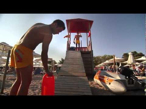 Yabanaki Beach στη Βάρκιζα (official video)