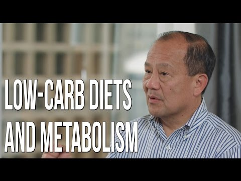 Video Ketogenic Diet Explained w/ Jong Rho, MD