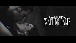 Klaus & Sophya | Waiting Game [4x06]