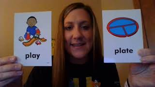 Final Consonant Deletion Practice And Minimal Pairs